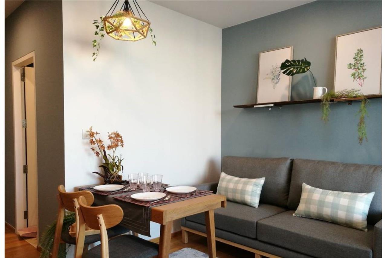 RE/MAX PRIME Agency's For rent Noble Revo Silom 4