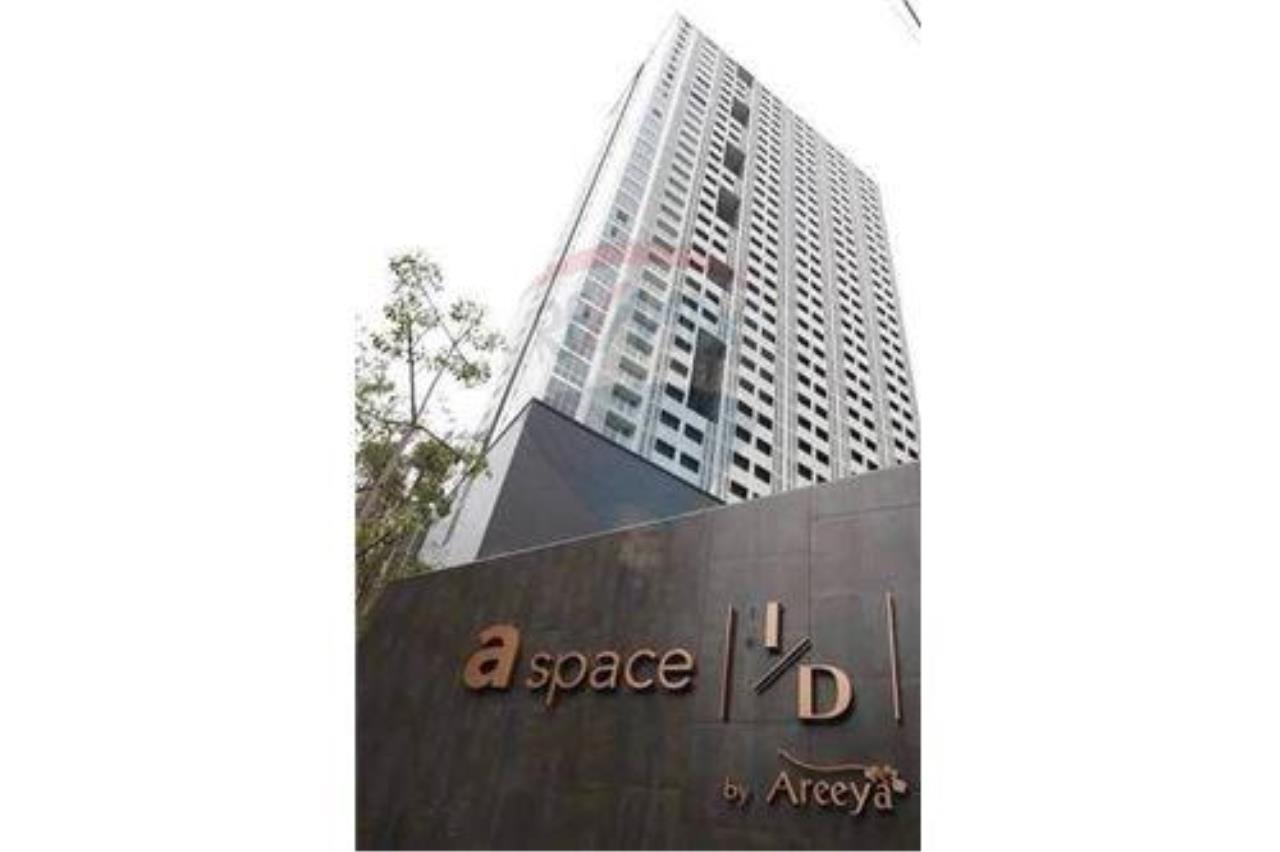 RE/MAX PRIME Agency's For Rent A Space I.D. Asoke-Ratchada 18
