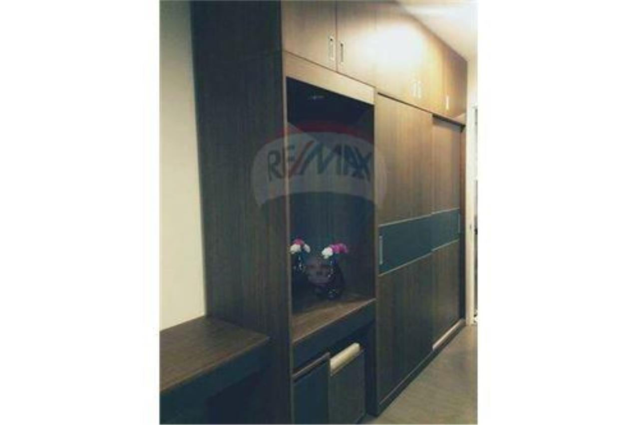 RE/MAX PRIME Agency's For Rent A Space I.D. Asoke-Ratchada 4