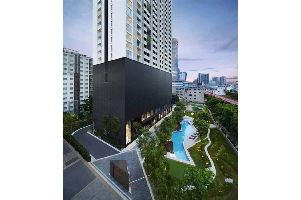RE/MAX PRIME Agency's For Rent A Space I.D. Asoke-Ratchada 14