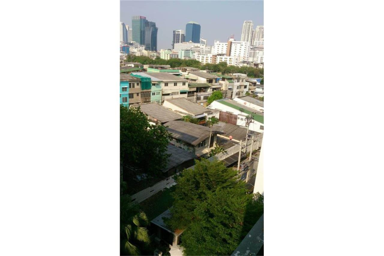RE/MAX PRIME Agency's For sale with tenant A Space Asoke-Ratchada 8
