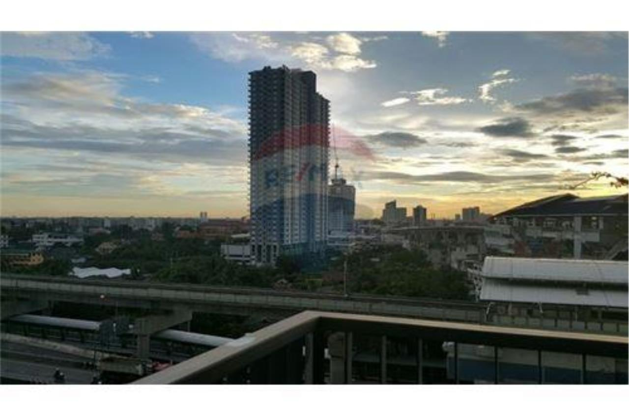 RE/MAX PRIME Agency's For sale The President Sathorn-Ratchaphruek 3 4