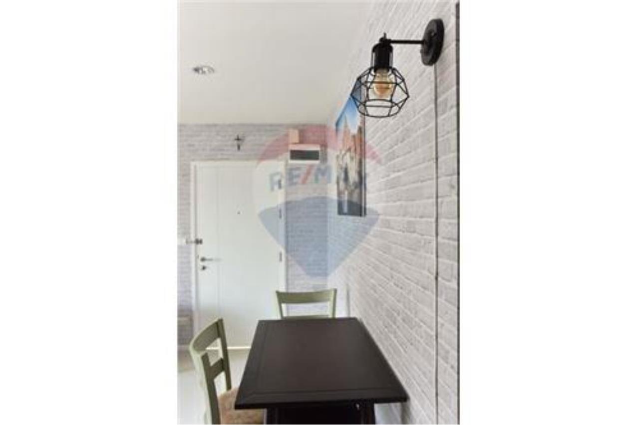 RE/MAX PRIME Agency's For rent Aspire Sukhumvit 48 2