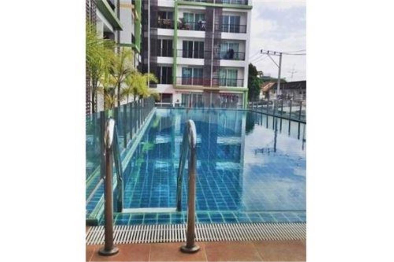 RE/MAX PRIME Agency's For sale The Green2 Punnawithi 5