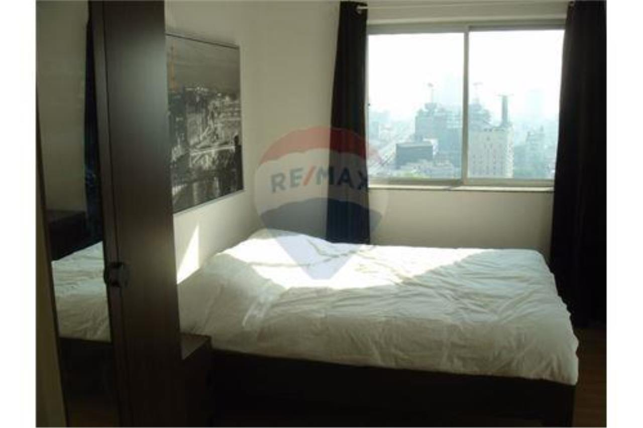 RE/MAX PRIME Agency's For Sale Supalai Park Asoke-Ratchada 4