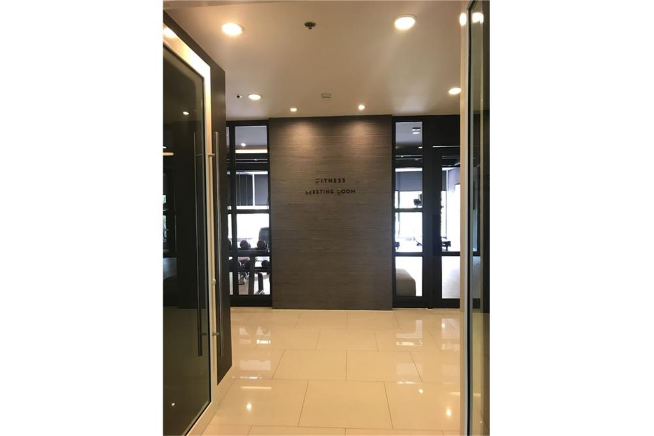 RE/MAX PRIME Agency's For sale with tenant A Space I.D. Asoke-Ratchada 8