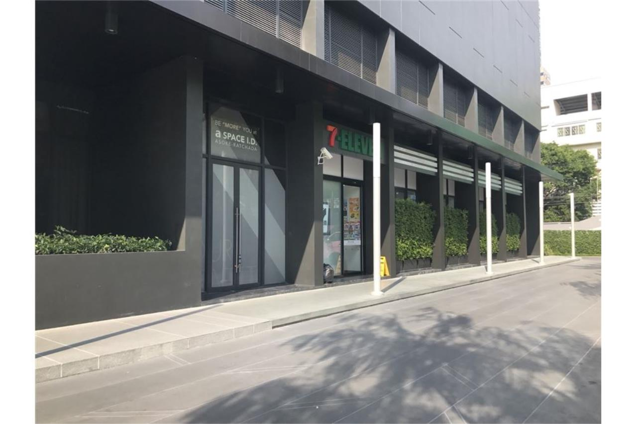 RE/MAX PRIME Agency's For sale with tenant A Space I.D. Asoke-Ratchada 15