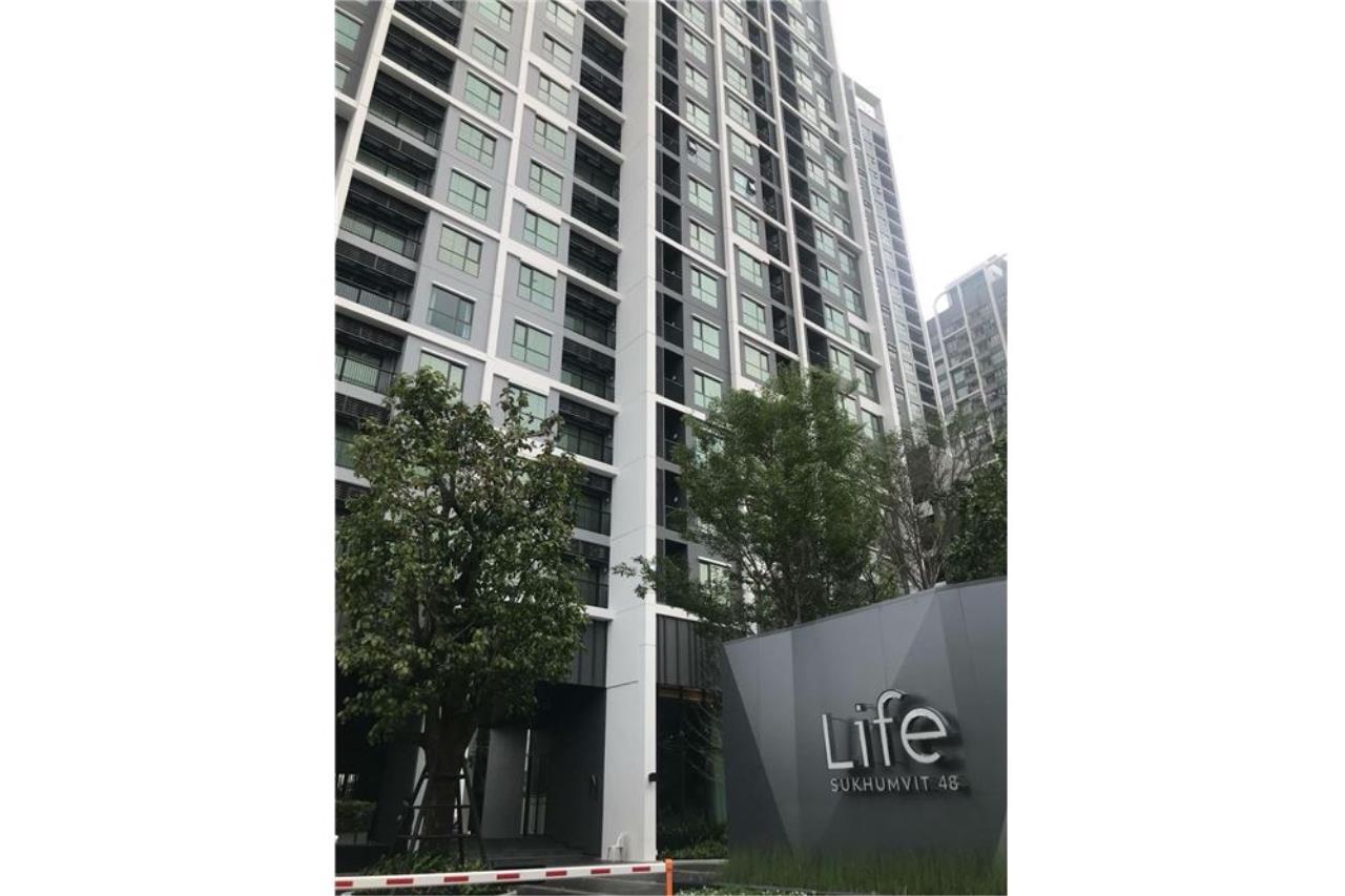 RE/MAX PRIME Agency's For sale Life Sukhumvit48 2-bed 23