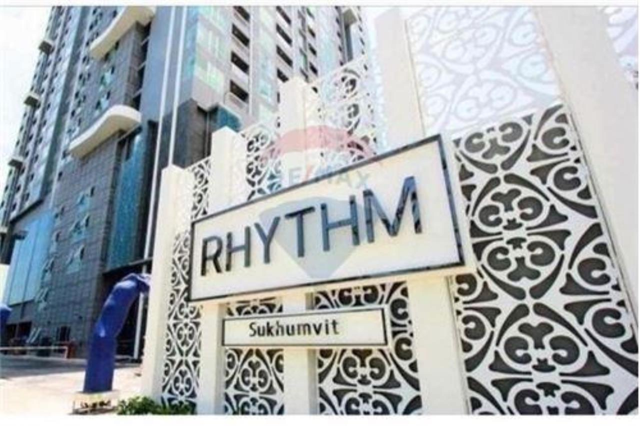 RE/MAX PRIME Agency's For sale Rhythm Sukhumvit 6