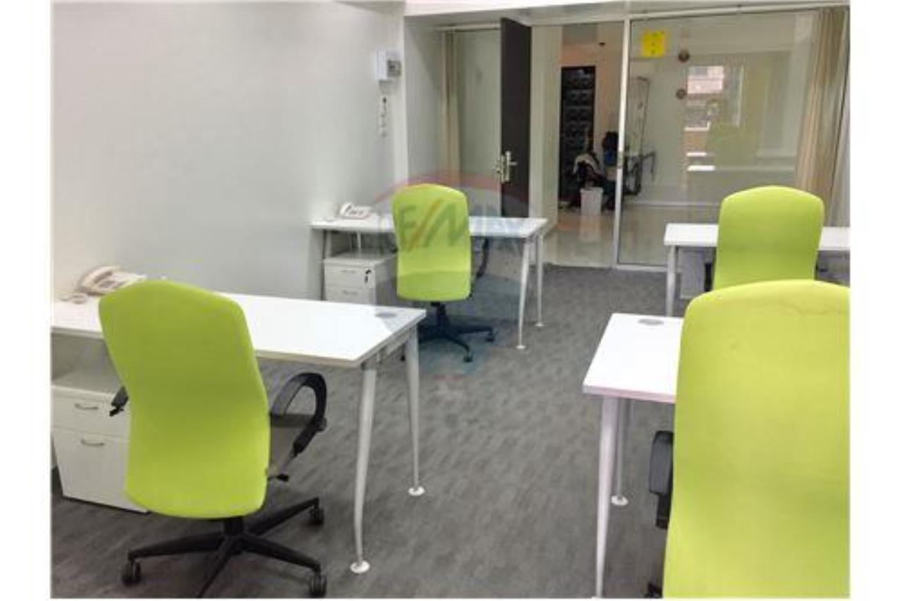 RE/MAX Professionals Agency's Service office: 30 Sqm 22k plus VAT 6