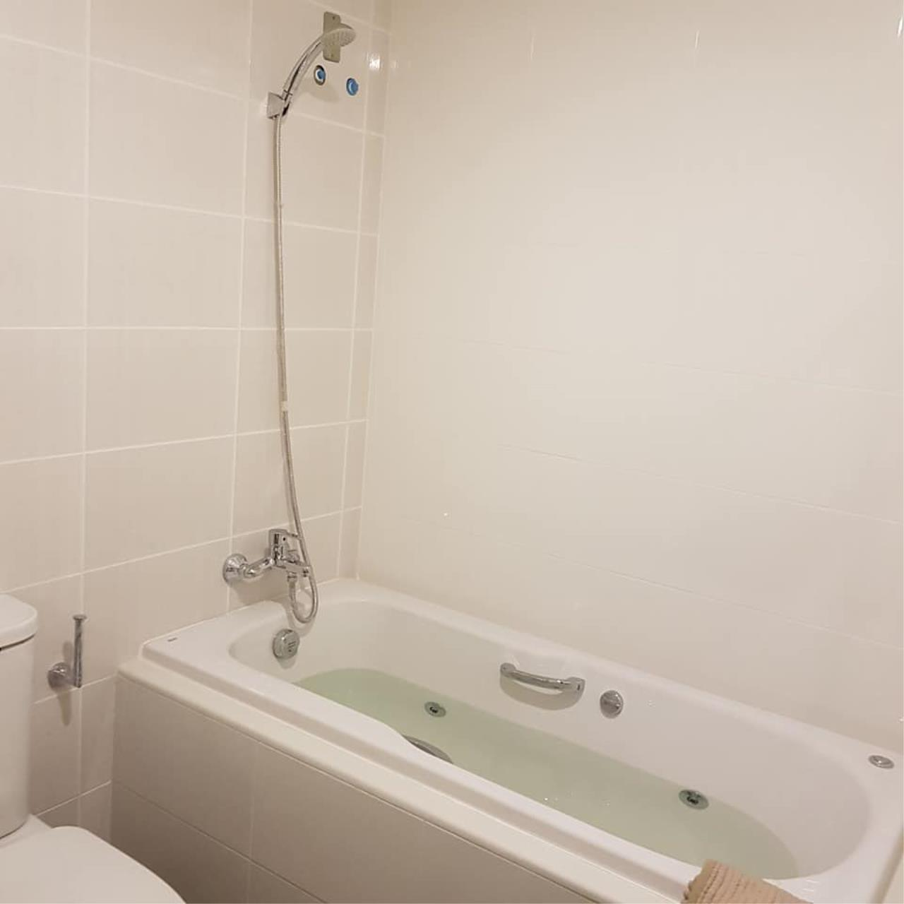 Agent - Prombood Agency's For rent or sale - Notting Hill Phahol - Kaset Room type 2 Bedrooms 2 Bathroom 6