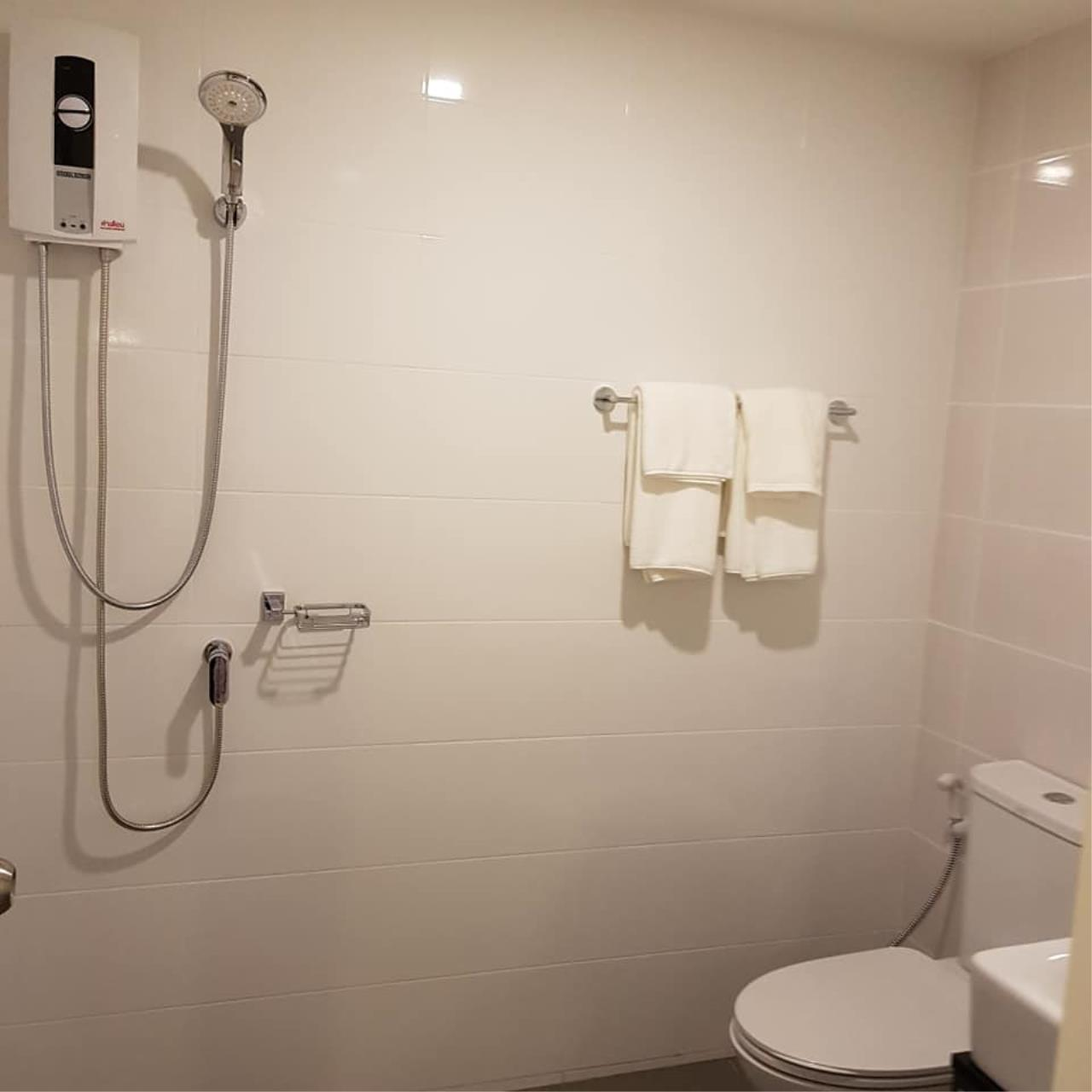 Agent - Prombood Agency's For rent or sale - Notting Hill Phahol - Kaset Room type 2 Bedrooms 2 Bathroom 7