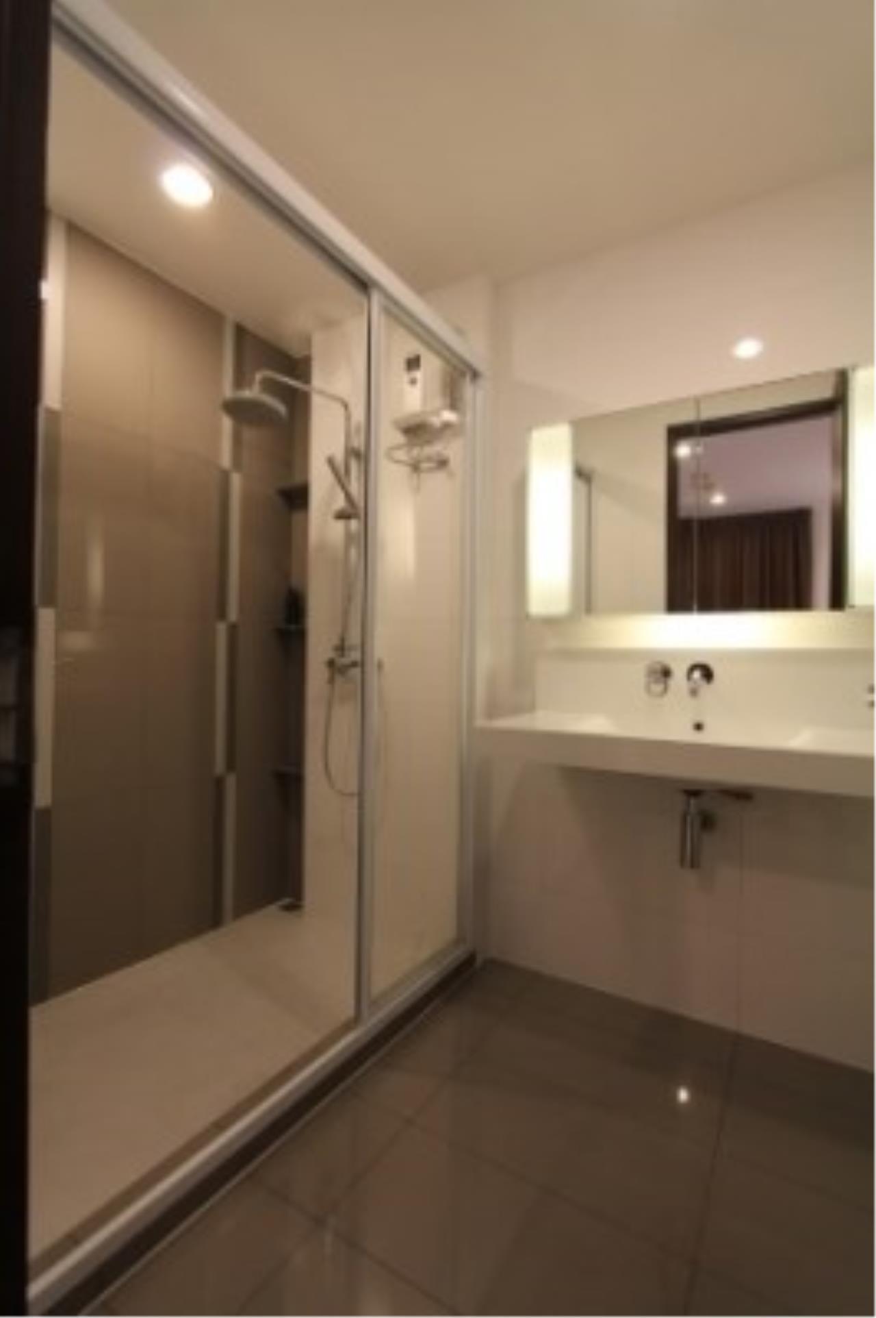 Agent - Prombood Agency's Sale - 1 Bedroom 36 sq.m. Rhythm Ratchada near Ratchadapisek MRT Station 5