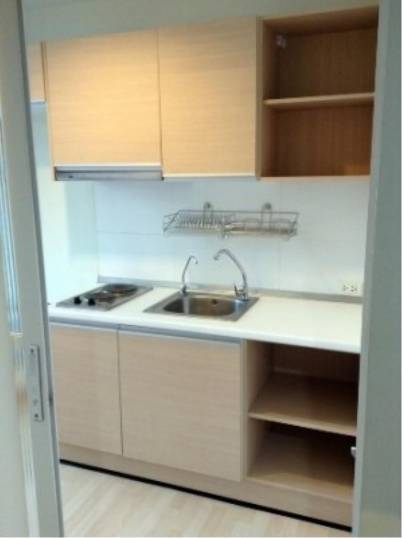 Agent - Prombood Agency's Sale - 1 Bedroom 36 sq.m. Rhythm Ratchada near Ratchadapisek MRT Station 4