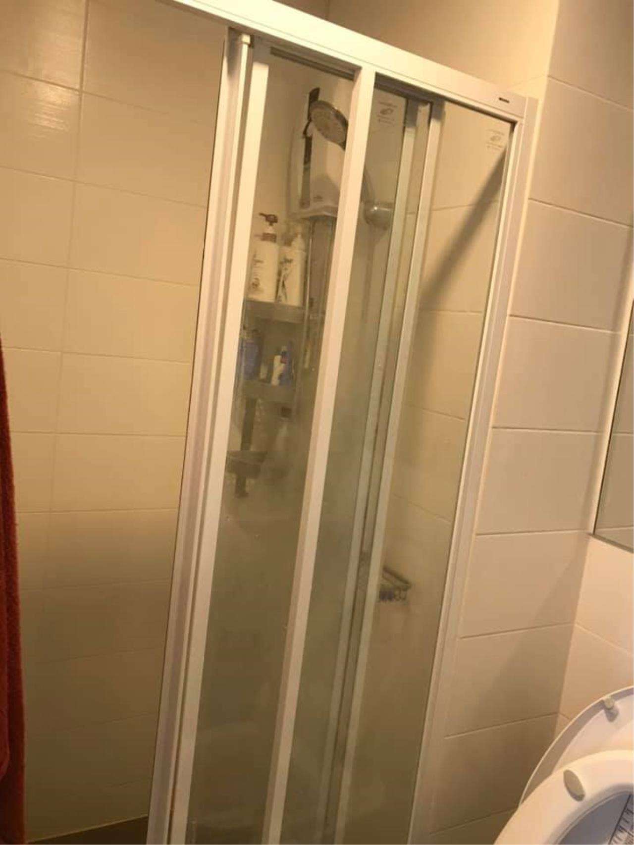 Agent - Prombood Agency's Sale - 2 Bedrooms 34 sq.m. Pause Sukhumvit 103 near Udomsuk BTS Station 7