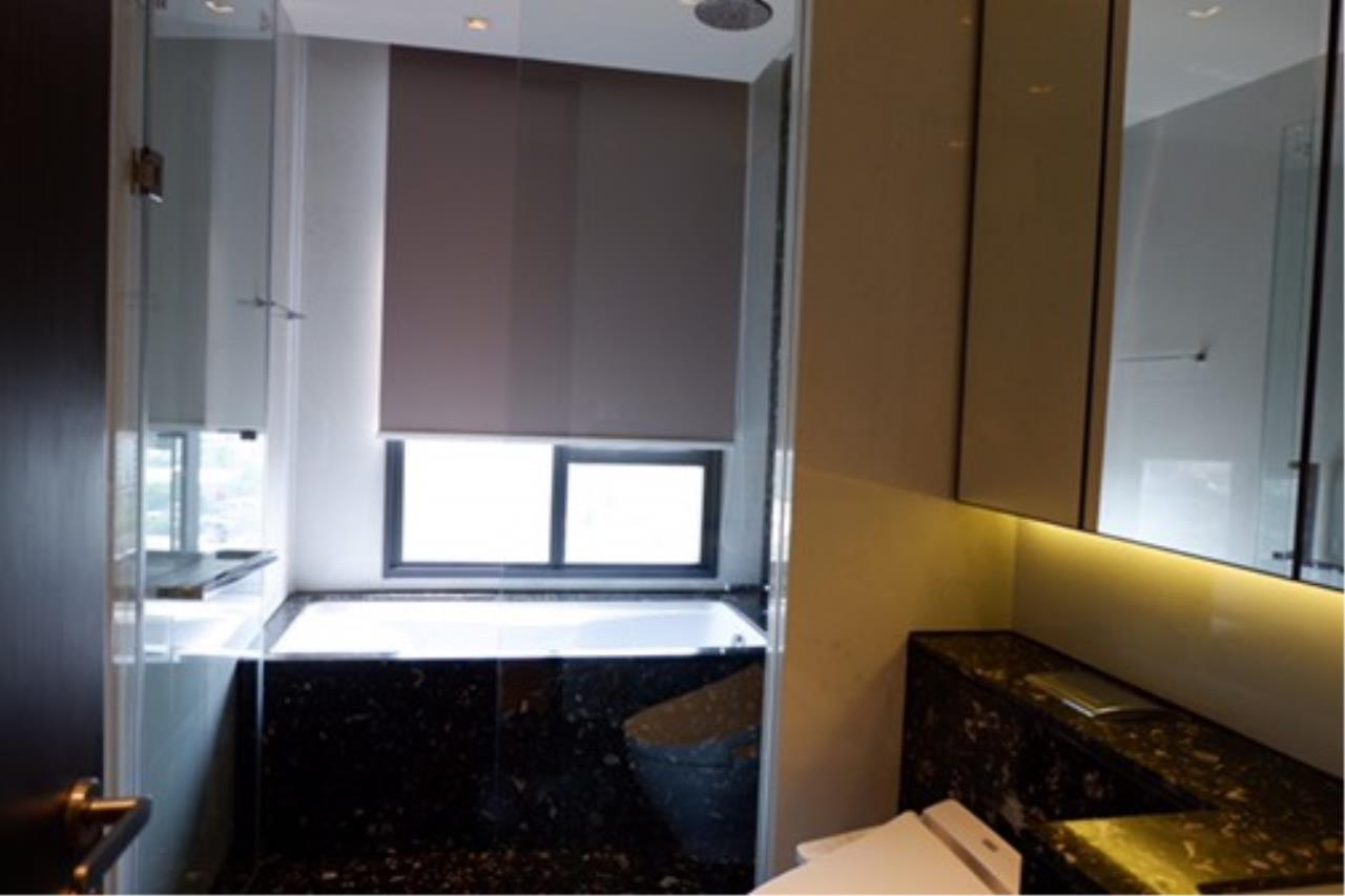 Agent - Natchga Boonkrong  Agency's For Sale Beatniq 2 Bedrooms Fully Furnished BTS Thonglor 7