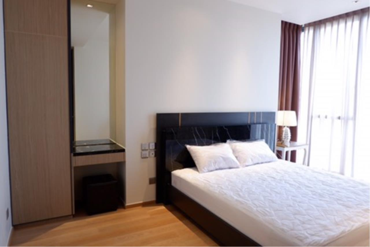 Agent - Natchga Boonkrong  Agency's For Sale Beatniq 2 Bedrooms Fully Furnished BTS Thonglor 8