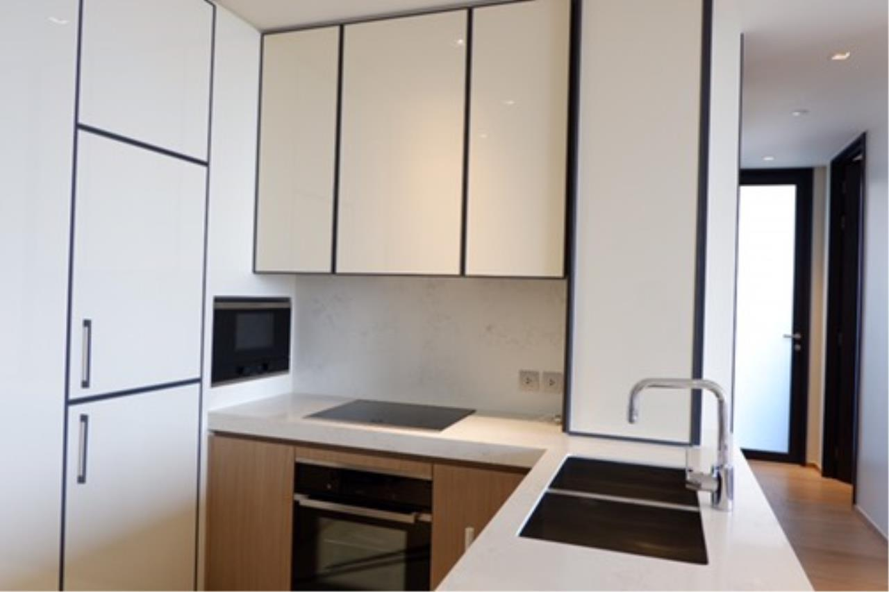 Agent - Natchga Boonkrong  Agency's For Sale Beatniq 2 Bedrooms Fully Furnished BTS Thonglor 4