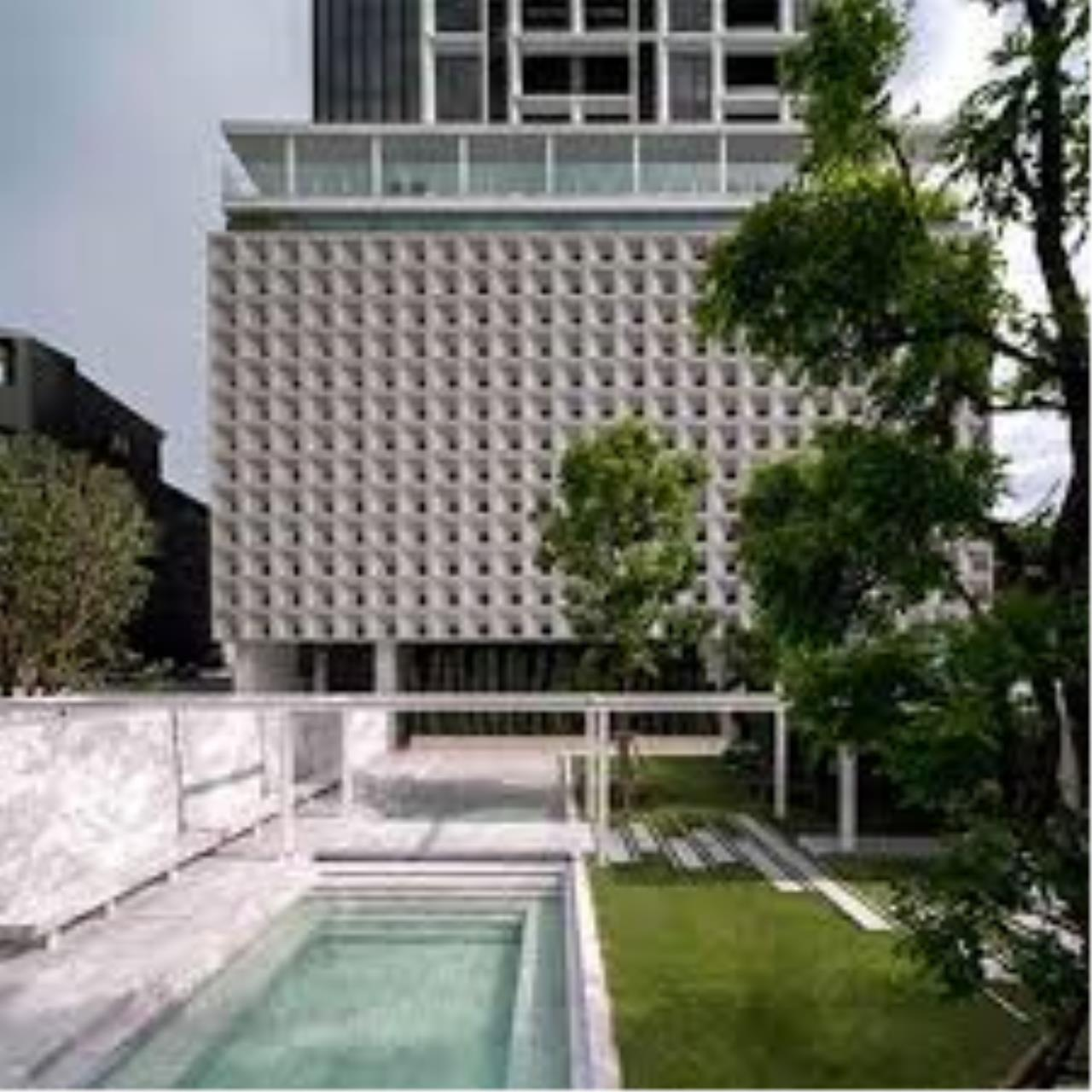 Agent - Natchga Boonkrong  Agency's For Sale Beatniq 2 Bedrooms Fully Furnished BTS Thonglor 14