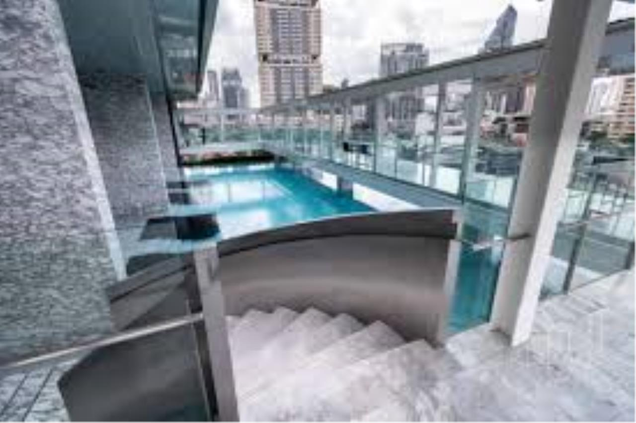 Agent - Natchga Boonkrong  Agency's For Sale Beatniq 2 Bedrooms Fully Furnished BTS Thonglor 15