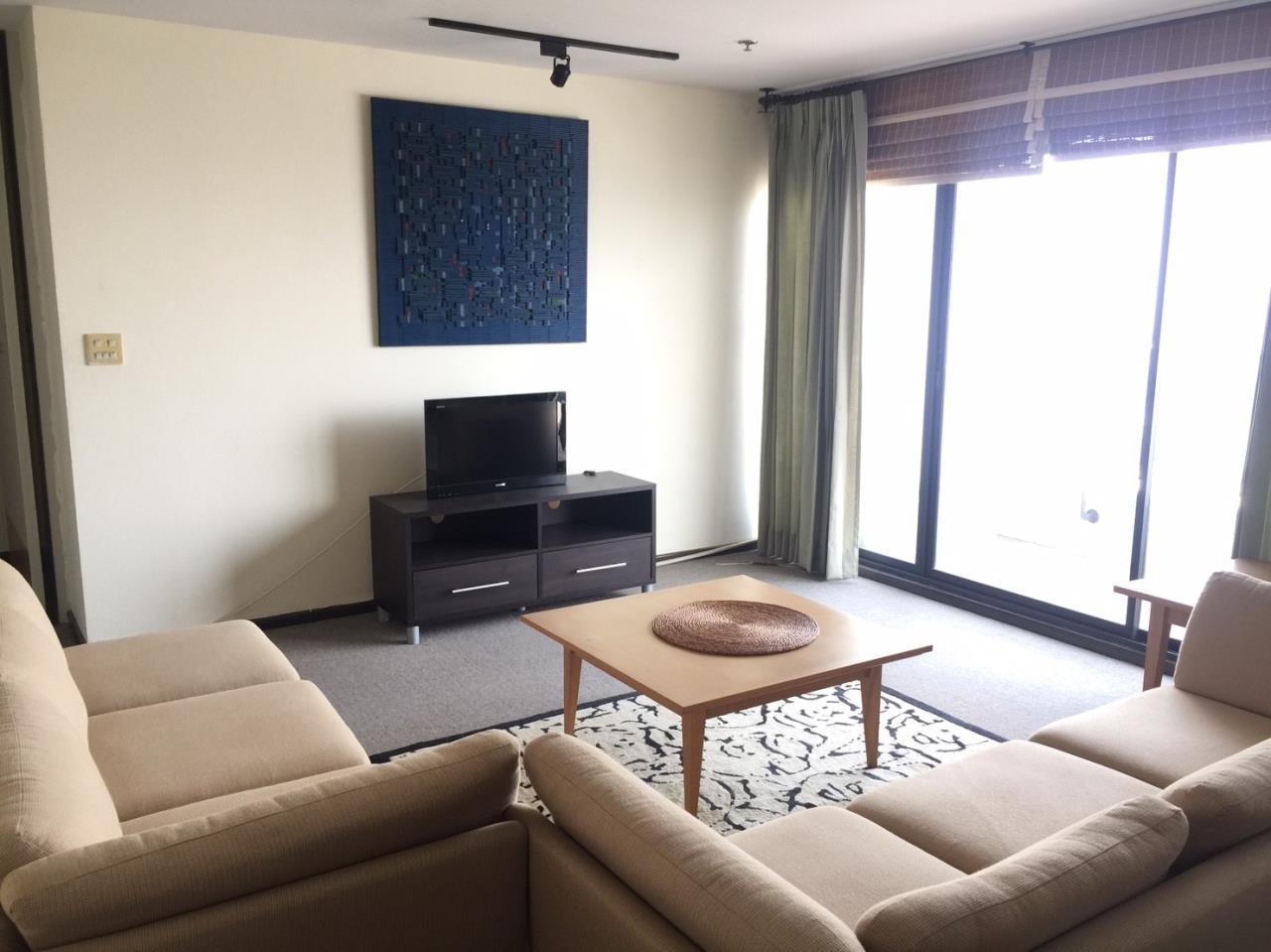 Agent - Natchga Boonkrong  Agency's For SALE Icon III Thonglor 1 Bedroom Sukhumvit Thonglor 20 Large Unit 2