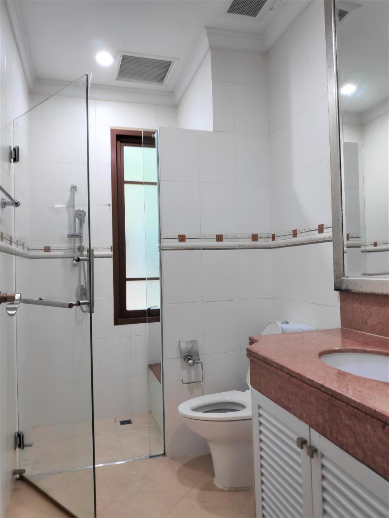 Agent - Natchga Boonkrong  Agency's For Rent House 4 Bedrooms Baan Sansiri Sukhumvit 67 11