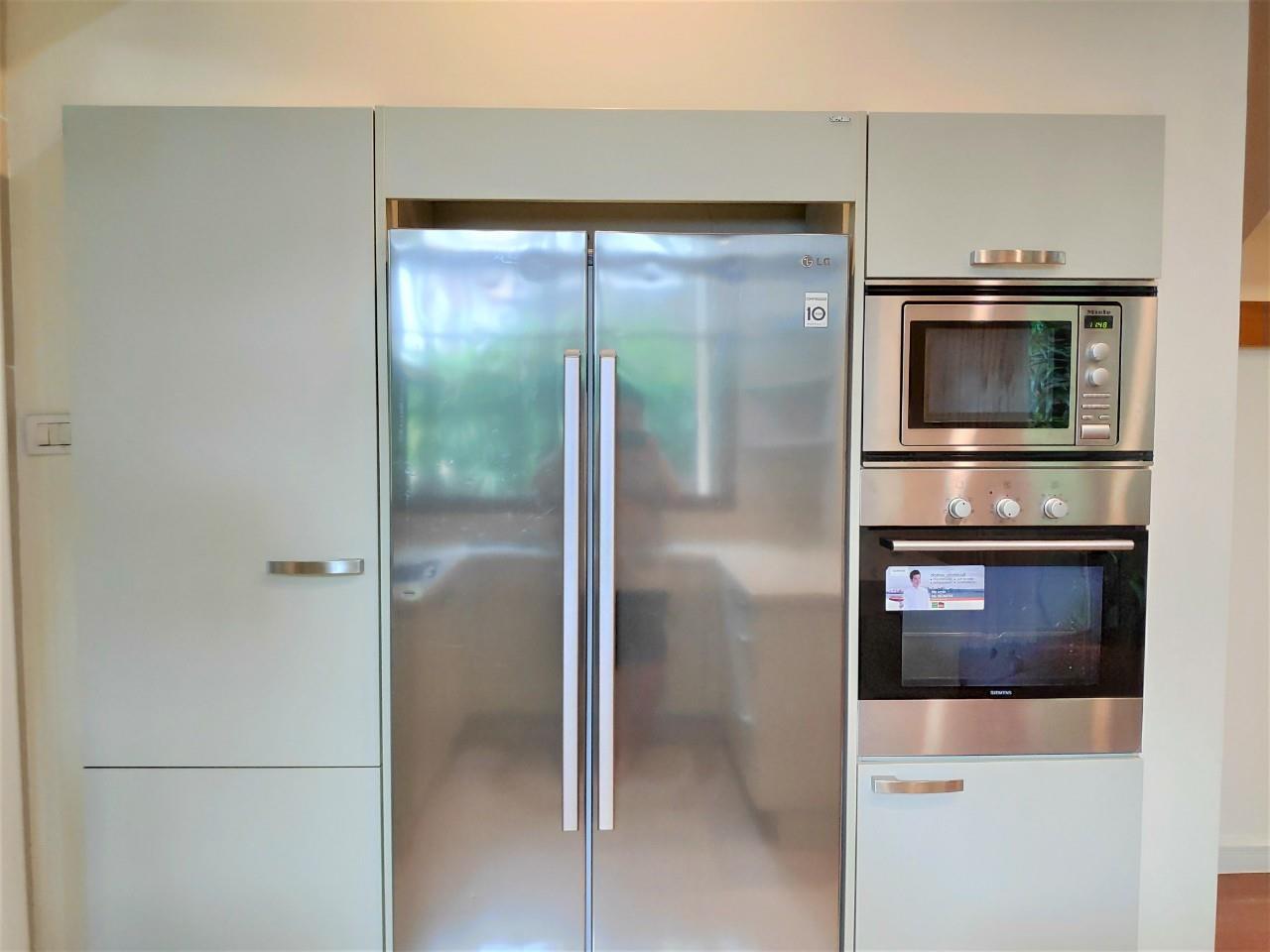 Agent - Natchga Boonkrong  Agency's For Rent House 4 Bedrooms Baan Sansiri Sukhumvit 67 20