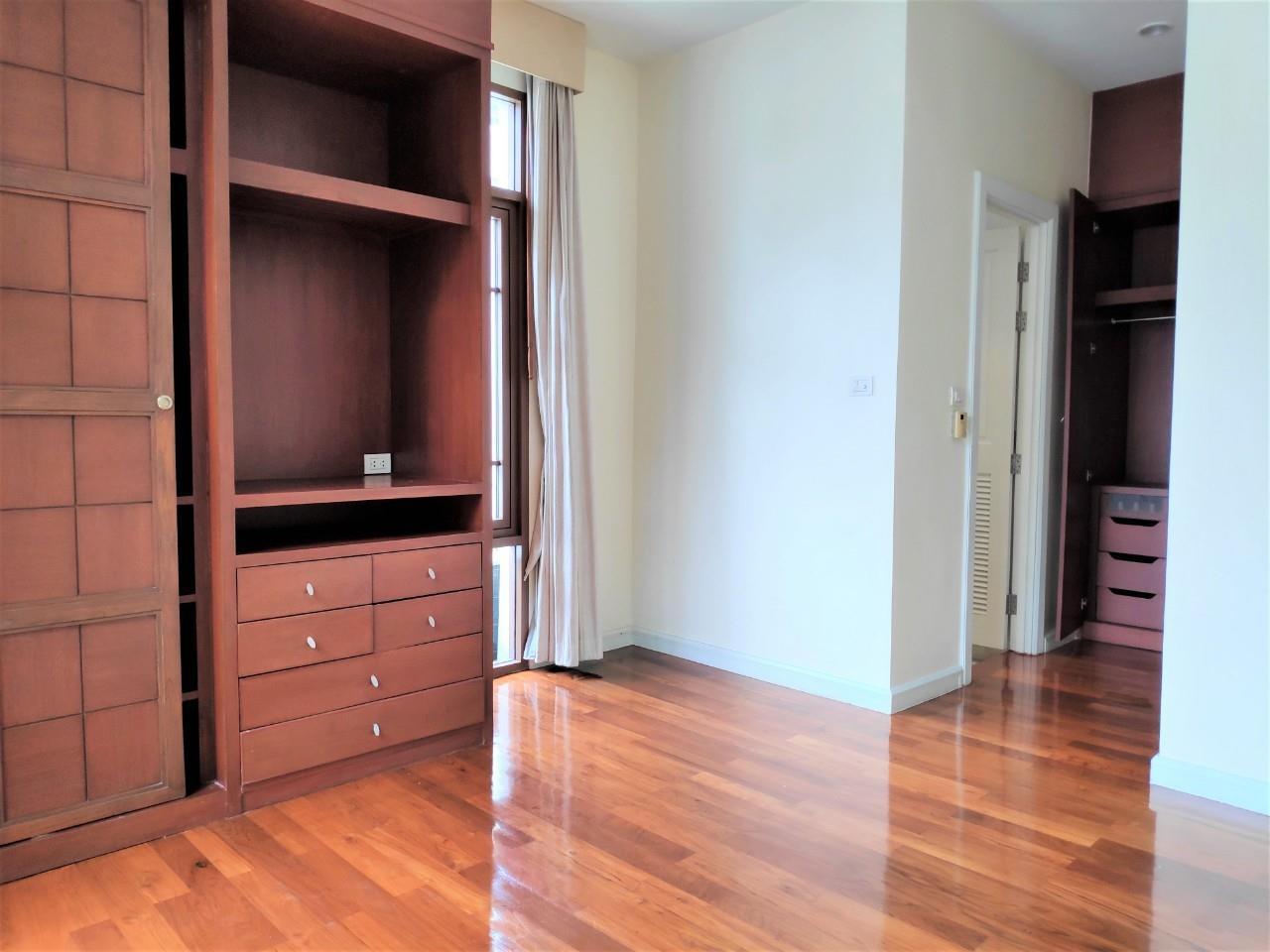 Agent - Natchga Boonkrong  Agency's For Rent House 4 Bedrooms Baan Sansiri Sukhumvit 67 27