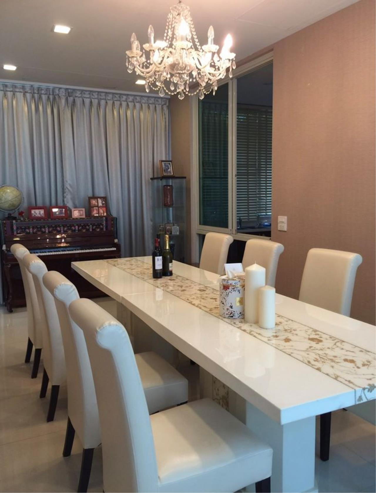 Agent - Natchga Boonkrong  Agency's House 5 Bedrooms for RENT in Suan Laung Phatthanakarn Bangkok 3