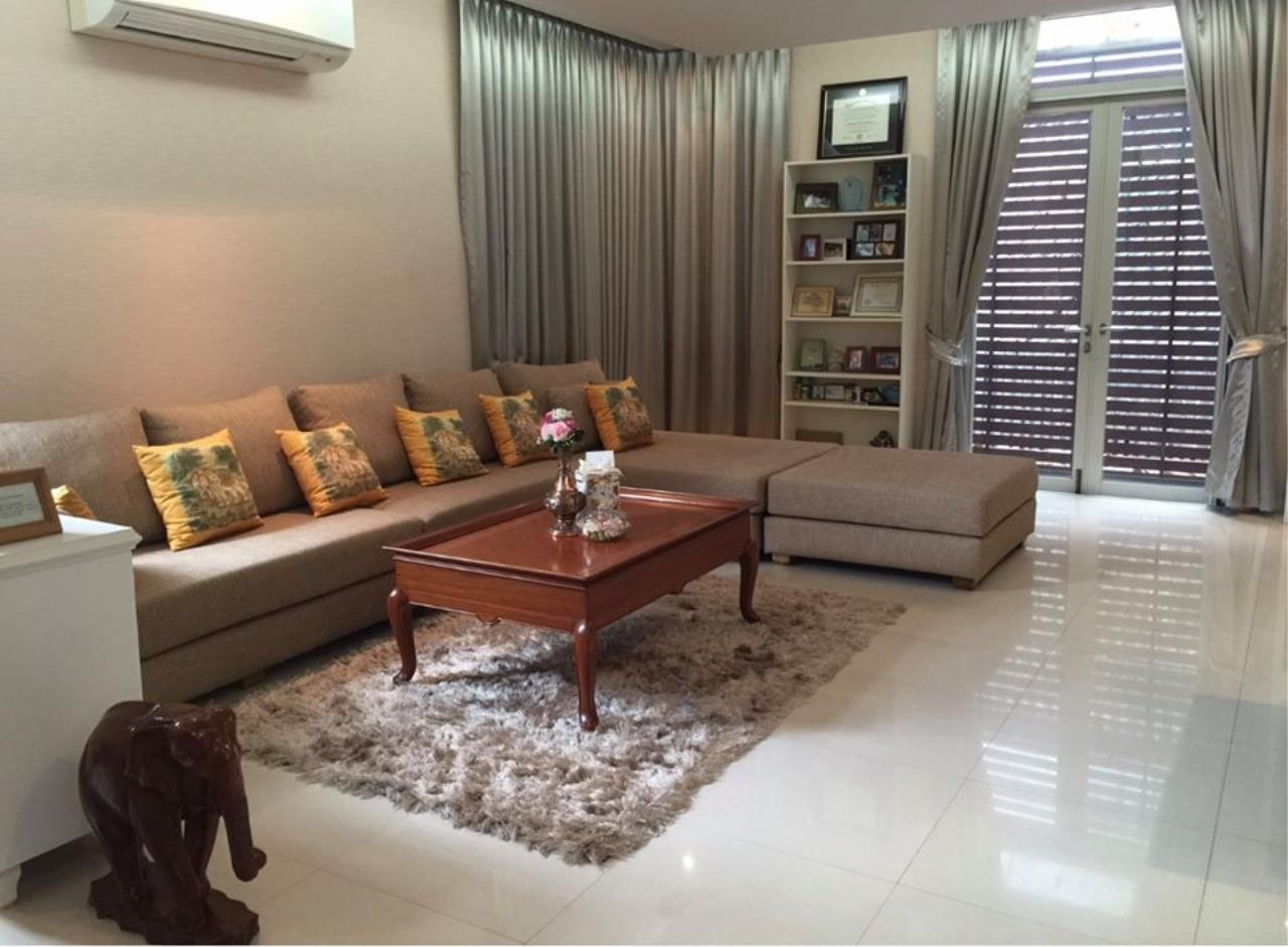 Agent - Natchga Boonkrong  Agency's House 5 Bedrooms for RENT in Suan Laung Phatthanakarn Bangkok 4