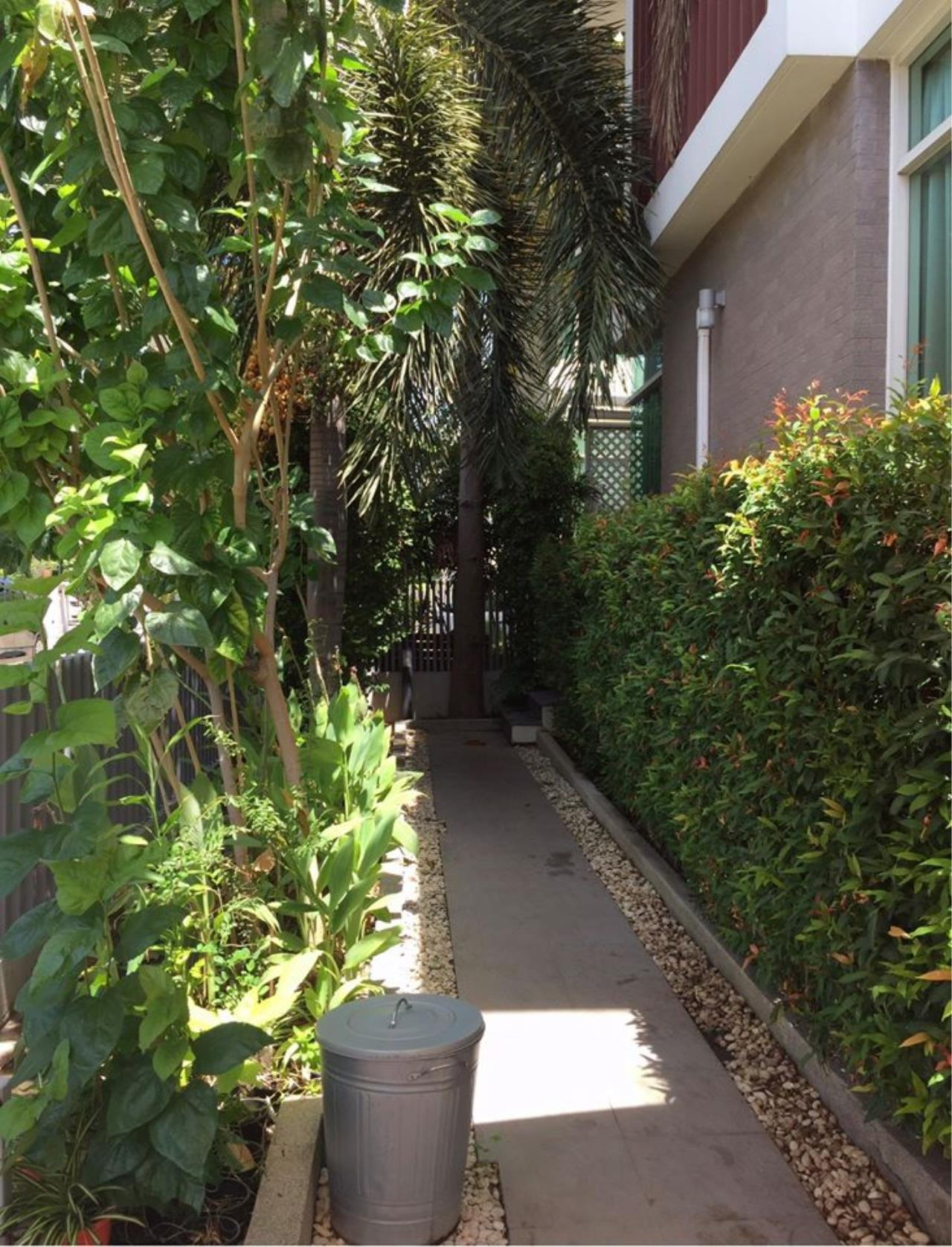 Agent - Natchga Boonkrong  Agency's House 5 Bedrooms for RENT in Suan Laung Phatthanakarn Bangkok 5