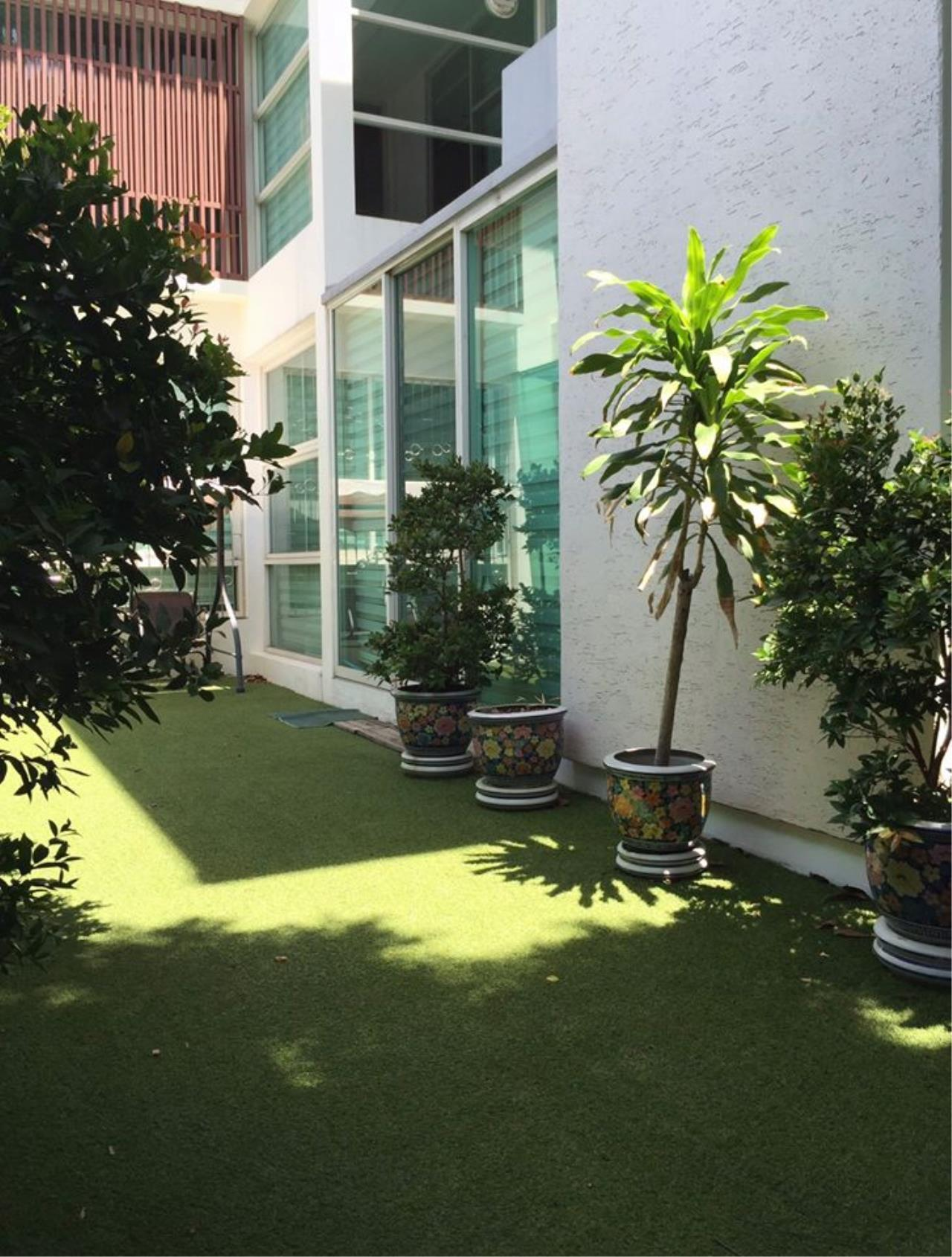 Agent - Natchga Boonkrong  Agency's House 5 Bedrooms for RENT in Suan Laung Phatthanakarn Bangkok 10