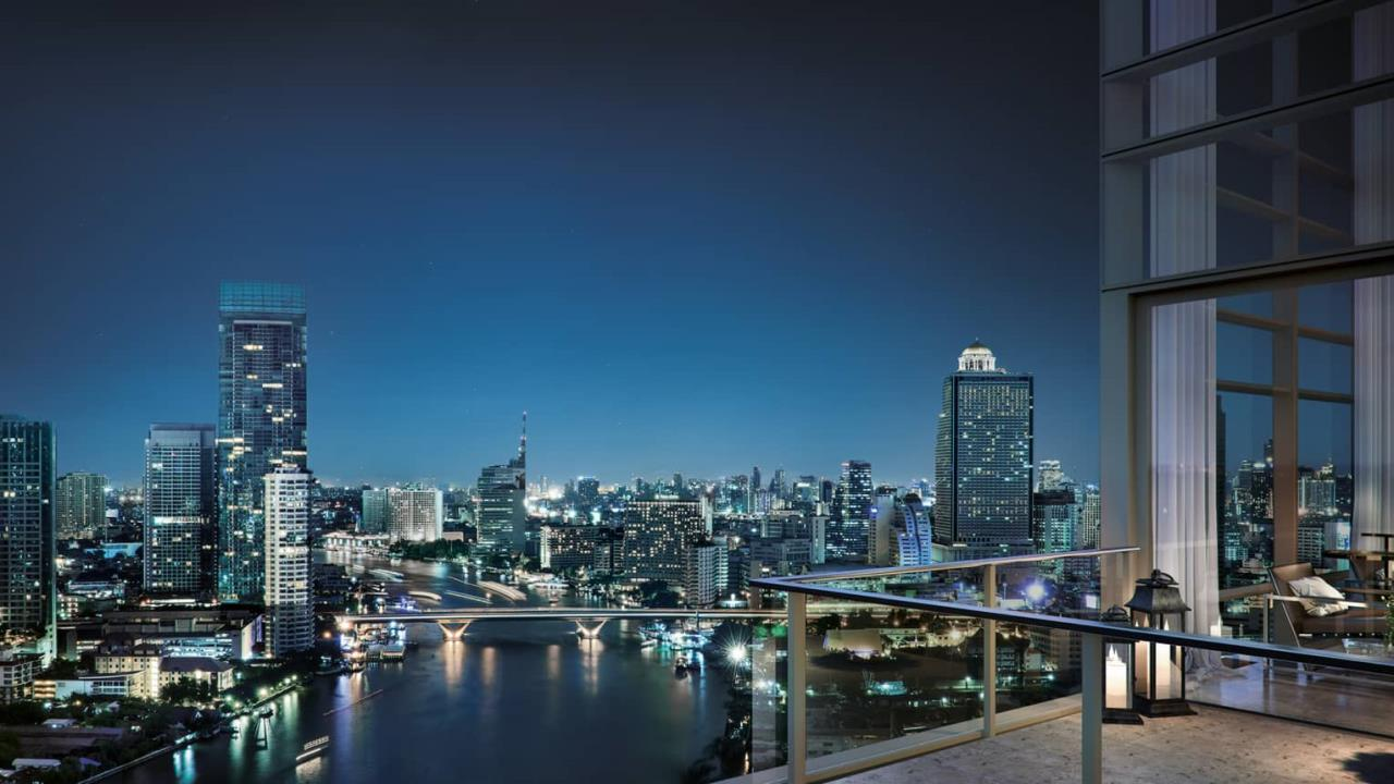 Agent - Natchga Boonkrong  Agency's For Sale FOUR SEASONS PRIVATE RESIDENCES 2 Bedrooms HOT DEAL 5