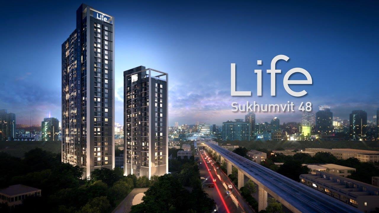 Landscope Thailand Agency's Life Sukhumvit 48 2-bedroom for sale 1