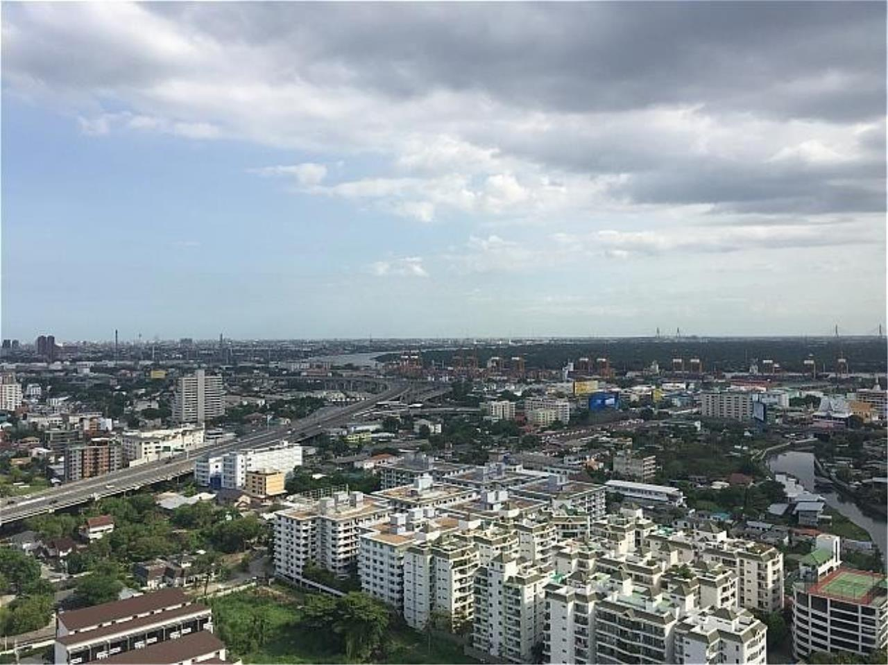 Landscope Thailand Agency's Life Sukhumvit 48 2-bedroom for sale 2