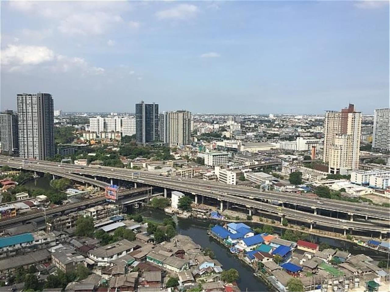 Landscope Thailand Agency's Life Sukhumvit 48 2-bedroom for sale 3