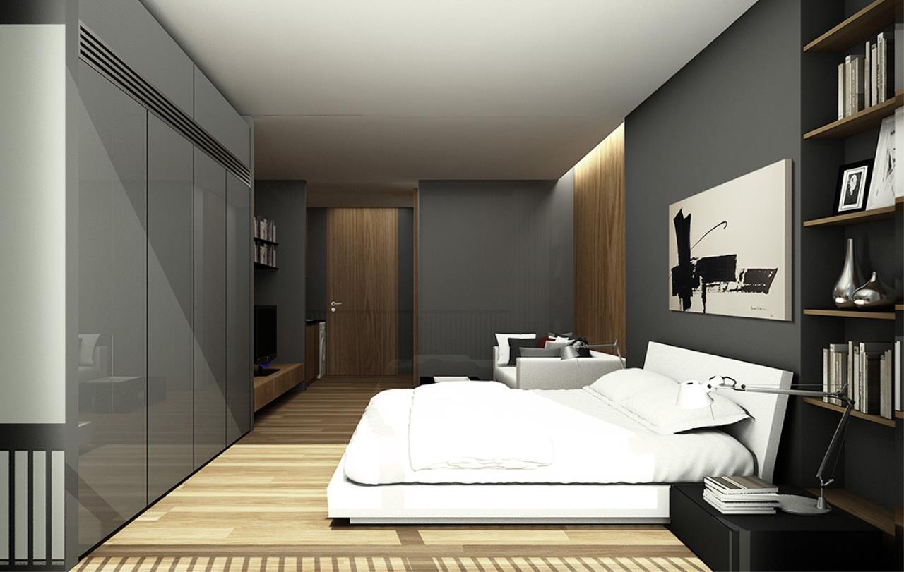 Landscope Thailand Agency's Noble Revo Silom 2-bedroom/2-bathroom on 18th floor 2