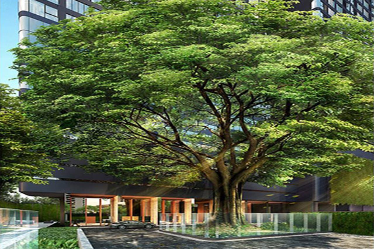 Landscope Thailand Agency's Ashton Asoke 41st floor 34.5 sq.m. 1-bedroom for sale 8