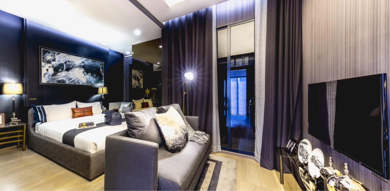 Landscope Thailand Agency's Ashton Asoke 41st floor 34.5 sq.m. 1-bedroom for sale 5