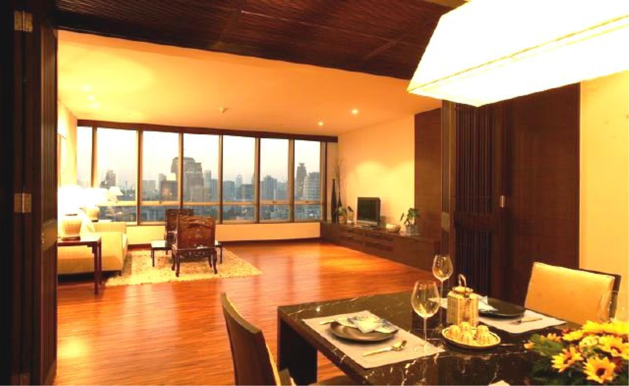 BKK Condos Agency's Luxury 3 bedroom for rent at Vasu The Residence 10