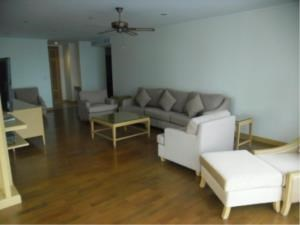 BKK Condos Agency's Great 3 bedroom condo for rent at GM Height  9