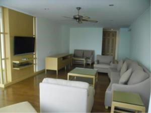 BKK Condos Agency's Great 3 bedroom condo for rent at GM Height  11