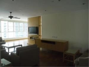 BKK Condos Agency's Great 3 bedroom condo for rent at GM Height  12