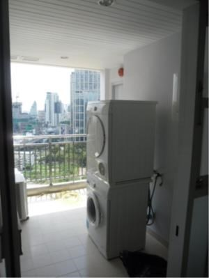 BKK Condos Agency's Great 3 bedroom condo for rent at GM Height  14