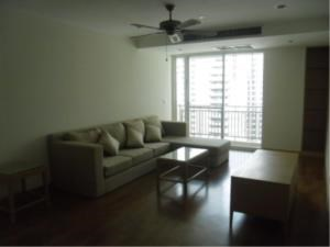 BKK Condos Agency's Great 3 bedroom condo for rent at GM Height  3