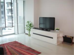 BKK Condos Agency's 1 bedroom condo for rent at The Rajdamri 1