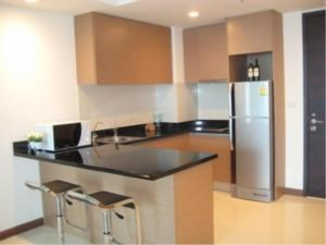 BKK Condos Agency's 1 bedroom condo for rent at The Rajdamri 2