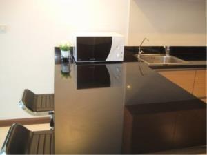 BKK Condos Agency's 1 bedroom condo for rent at The Rajdamri 3