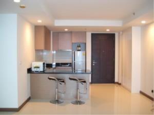 BKK Condos Agency's 1 bedroom condo for rent at The Rajdamri 4