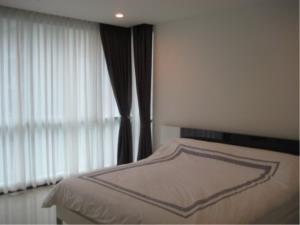 BKK Condos Agency's 1 bedroom condo for rent at The Rajdamri 5